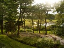 Landscape Design - Vermont, New Hampshire + Maine