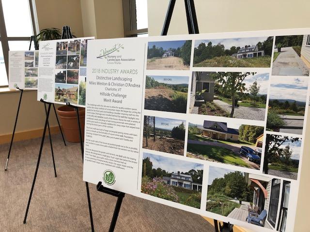 VNLA Green Works Industry Awards