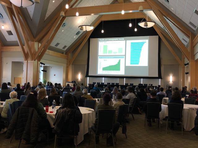 2019 VNLA Greenworks Conference